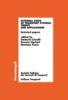 External costs of transport systems: Theory and applications. Selected papers
